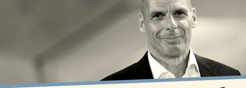 Yanis Varoufakis: «Il y a autant de démocratie dans l'UE que d'oxygène sur la Lune»