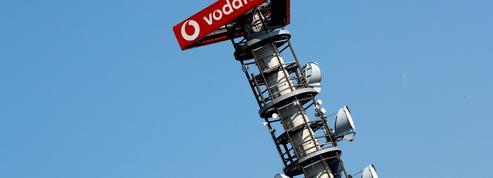 La division d'antennes-relais de Vodafone entre en Bourse