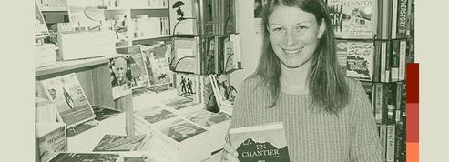 Gaëlle, libraire : «On a gagné une clientèle de personnes qui ont retrouvé le chemin de la lecture»