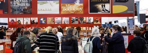 Covid-19 : le Salon du livre de Paris annule son édition 2021