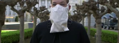 L'université de Californie met au point un masque anti-Covid-19 pour les chanteurs d'opéra