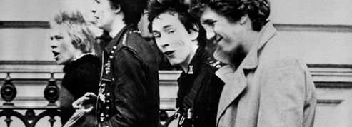 Une cassette des Sex Pistols, estimée à 10.000 livres, aux enchères