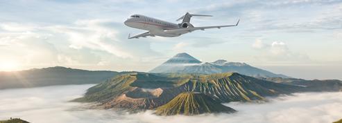 Et si le jet privé n'était plus réservé aux milliardaires ?