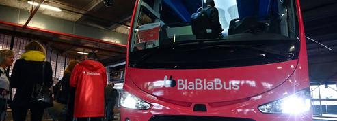 BlaBlaCar reporte le redémarrage de ses autocars