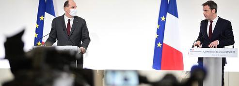 Covid-19 : les Français supportent de moins en moins les restrictions imposées par l'exécutif