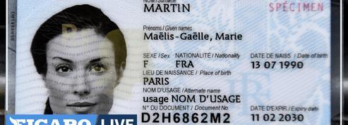 La carte d'identité électronique, nouveau rempart contre les faussaires