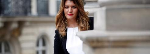 Harcelée, Marlène Schiappa porte plainte et privatise son compte Twitter