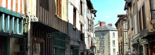 À Limoges, le port du masque n'est toujours pas obligatoire