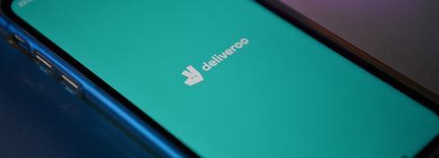 Livraison: Deliveroo valorisé près de 9 milliards de livres
