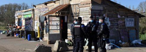 La ZAD du Carnet, à Nantes, évacuée sans heurts
