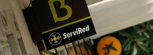 Espagne: Feu vert des autorités de la concurrence à la fusion Bankia/Caixabank