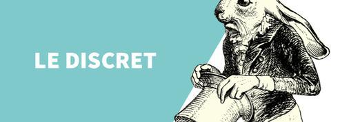 «Les gens qui comptent au bureau» #51 : «Le discret !»