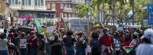 Covid-19: un couvre-feu décrété en Martinique pour trois semaines
