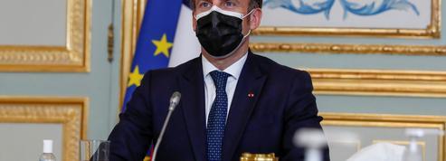 EN DIRECT - Covid-19 : Macron prédit «de nouvelles mesures» à prendre «dans les prochains jours et semaines»