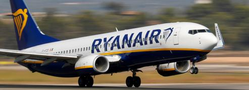 Ryanair compte redécoller cet été