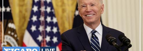 États-Unis : Biden envisage d'être de nouveau candidat en 2024