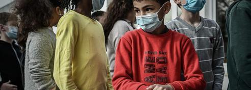 Covid-19 chez les enfants : symptômes, isolement, tests, masques...