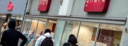 Dunkerque et Boulogne-sur-Mer autorisent les commerces «non essentiels» à vendre dans la rue