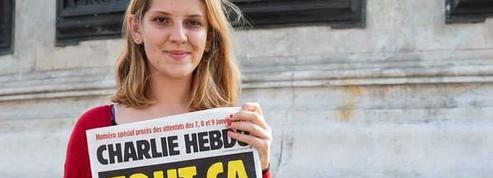 «Pour m'être affichée avec Charlie Hebdo ,on me prive de ma liberté d'expression» : Twitter bloque temporairement le compte d'un soutien de Mila