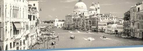 Venise inflige une lourde amende à ceux qui cherchent à la protéger des bateaux de croisière
