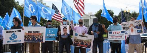 Ouïghours : la Chine annonce des sanctions contre des personnalités américaines et canadiennes