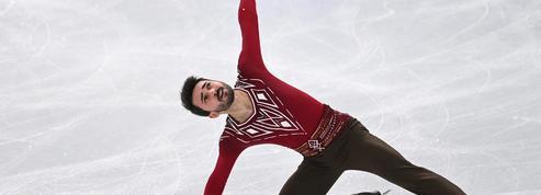 Le patinage artistique à la télé, condamné à patiner ?
