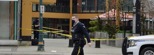 Canada : une attaque à l'arme blanche à Vancouver fait un mort et cinq blessés, un suspect arrêté
