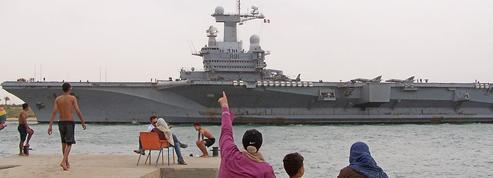 Canal de Suez bloqué : quelles conséquences pour les opérations de l'armée française au Moyen-Orient et en Asie ?