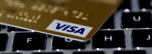 Visa accepte le règlement de transactions en stablecoin