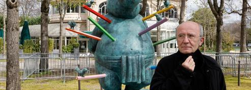 Exposition de Philippe Geluck: la mairie de Paris tente d'éteindre la polémique