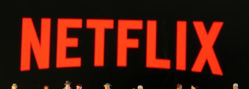 Netflix dévoile ses 27 productions françaises pour l'année à venir