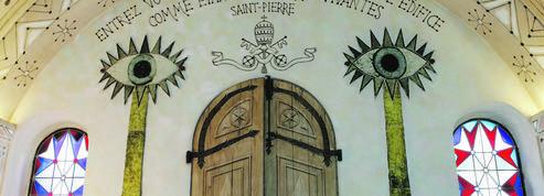 Matisse à Vence, Picasso à Vallauris... Ces petites chapelles éclairées par de grands artistes