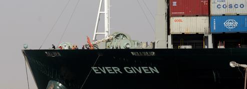Canal de Suez bloqué: «Les Européens se découvrent dépendants d'un monde dont ils ne sont plus le centre»