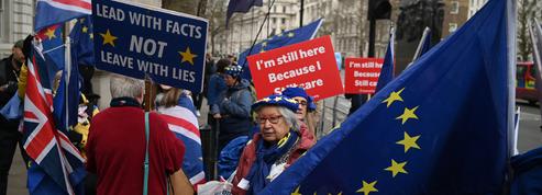 Londres défiscalise les dons pour favoriser la création d'un musée du Brexit