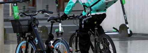 Deliveroo boit la tasse lors de son introduction en Bourse à Londres