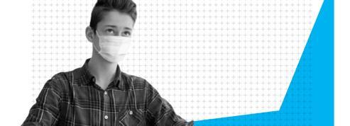 Covid-19 : que cache l'augmentation du taux d'incidence chez les plus jeunes ?