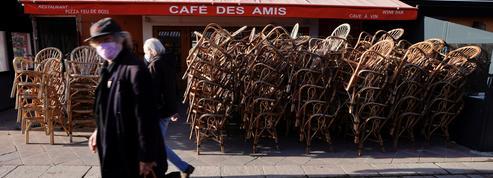 Les restaurateurs restent dans l'expectative, malgré l'annonce d'une date de reprise