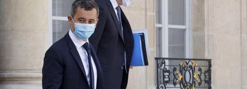 Darmanin : «Rien à négocier» avec les fédérations n'ayant pas signé la charte de l'islam
