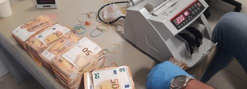 Trois millions d'euros, 400 kilos de stupéfiants et un réseau décapité : le gros succès des gendarmes du sud-est