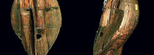 L'idole de Shigir, mystérieux totem taillé dans un mélèze, est la doyenne des sculptures en bois