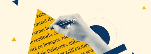 La lettre du Figaro du 2 avril 2021