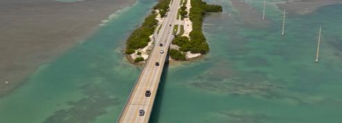 Floride : cinq escales pour une traversée des Keys sur la mythique «Overseas Highway»