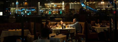 À New York, le réveil des restaurateurs français