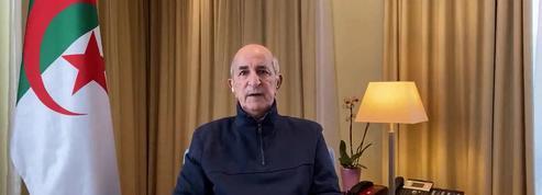 Algérie: le projet de loi sur la déchéance de la nationalité retiré