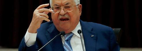 Le président palestinien Mahmoud Abbas se rend en Allemagne pour des examens médicaux