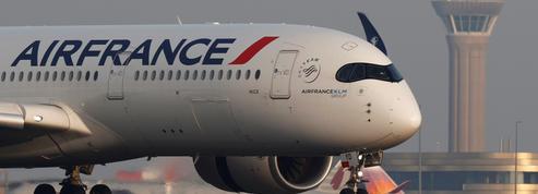 L'État aide Air France à hauteur de quatre milliards maximum