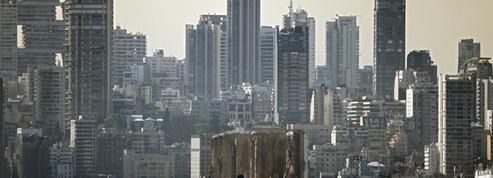Après l'explosion dans le port de Beyrouth, des silos devront être détruits