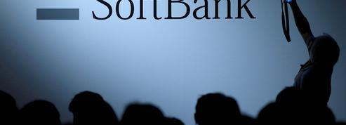 SoftBank Group prend 40% d'une firme norvégienne de robotique pour 2,15 milliards d'euros