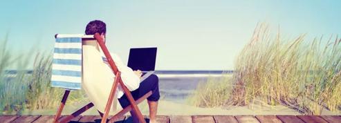 Travail : pourquoi «être productif» n'a pas le même sens à distance
