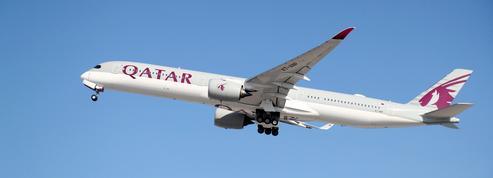Qatar Airways réalise un vol avec à son bord uniquement des passagers vaccinés